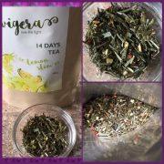 Detox Tee Lemon slim von Vigera