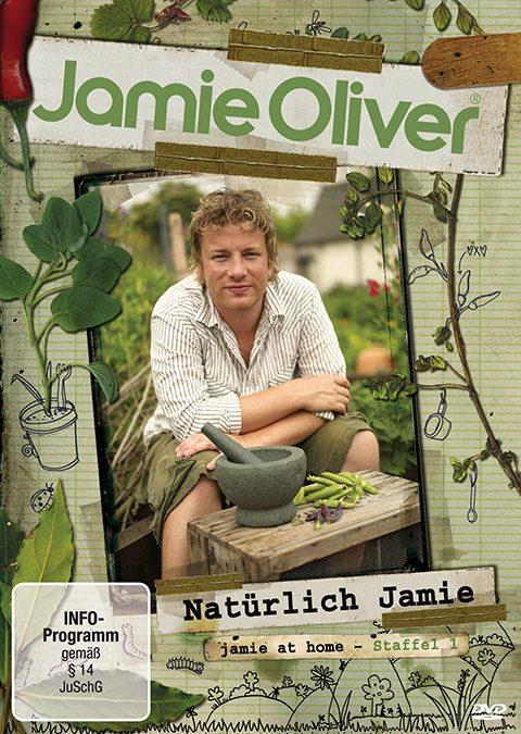 Jamie Oliver Natürlich Jamie